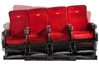 Silver Cinema - иконка «4DX» в Кардымово