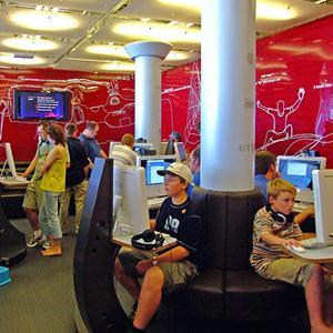Интернет-кафе Кардымово