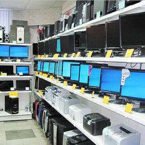 Компьютерные магазины Кардымово