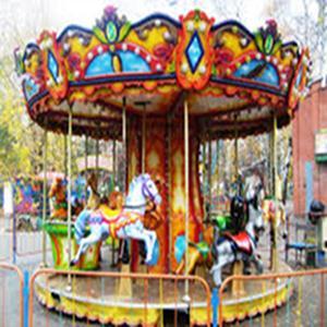 Парки культуры и отдыха Кардымово