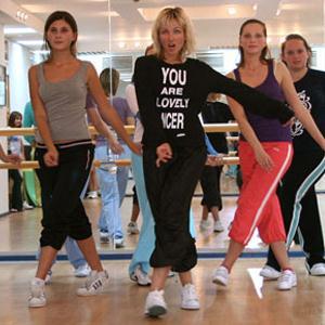 Школы танцев Кардымово