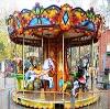 Парки культуры и отдыха в Кардымово