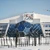 Спортивные комплексы в Кардымово