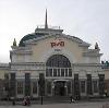 Железнодорожные вокзалы в Кардымово