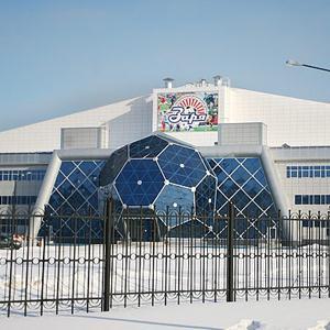 Спортивные комплексы Кардымово